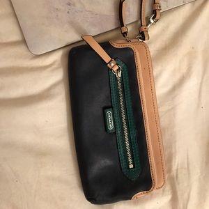 Coach wallet 👛